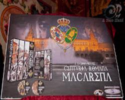 Ojokenosven Audio en La Macarena 2013-08